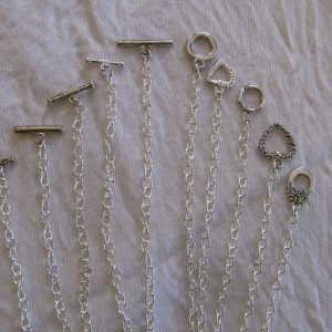 5 Ready-made chains