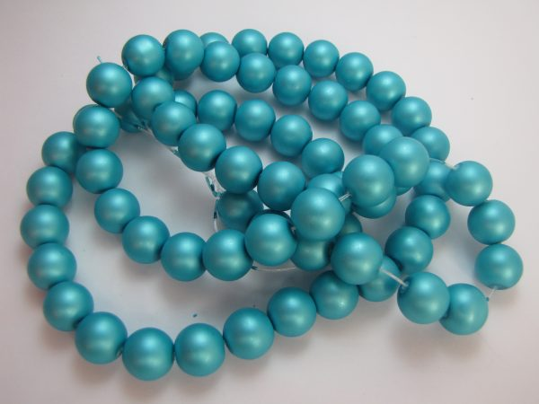Aqua smooth painted 12mm