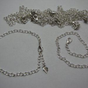 10 Ready-made bracelets